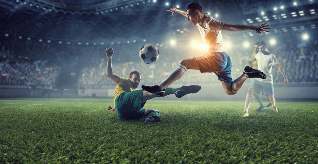 Новости спорта. Спортивная аналитика