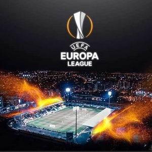 Футбол Лига Европы
