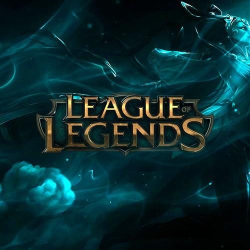 Лига легенд и киберспорт